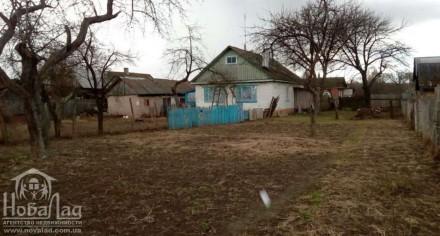 Продается часть дома  город Городня ... продам полдома, расположена в центре го. Городня, Городня, Черниговская область. фото 4