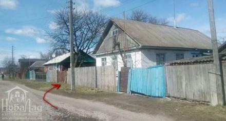 Продается часть дома  город Городня ... продам полдома, расположена в центре го. Городня, Городня, Черниговская область. фото 2