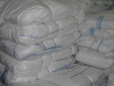 Мешки для фасовки минеральных удобрений (карбамид и т.д.). Каменское. фото 1