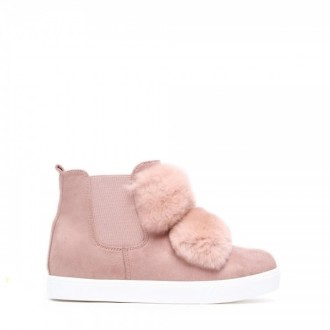Хит сезона удобные ботиночки размер 30-35 цвета микс. Николаев. фото 1