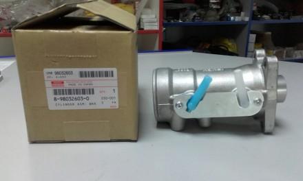Главный тормозной цилиндр оригинал 8-98032603-0 на грузовик ISUZU NPR 75 EURO 4.. Черкассы. фото 1