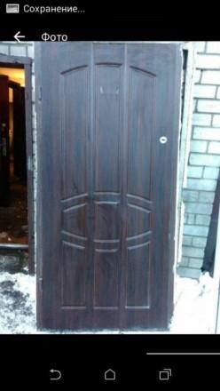 Входные двери бу с новостроя! Звоните!. Киев, Киевская область. фото 4