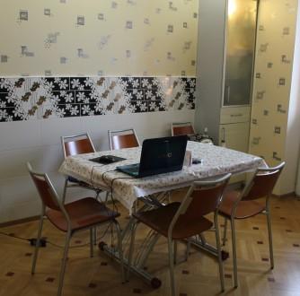 Здам 2-х кімнатну квартиру , стан хороший, євроремонт, дві ізольовані кімнати, п. Галицкий, Львов, Львовская область. фото 5