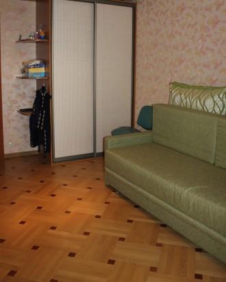 Здам 2-х кімнатну квартиру , стан хороший, євроремонт, дві ізольовані кімнати, п. Галицкий, Львов, Львовская область. фото 3