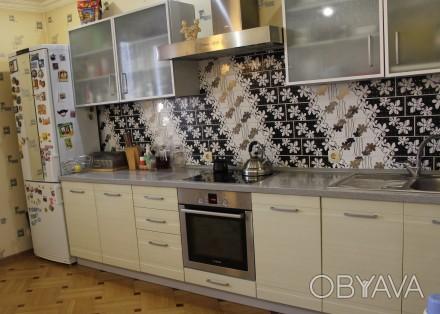 Здам 2-х кімнатну квартиру , стан хороший, євроремонт, дві ізольовані кімнати, п. Галицкий, Львов, Львовская область. фото 1