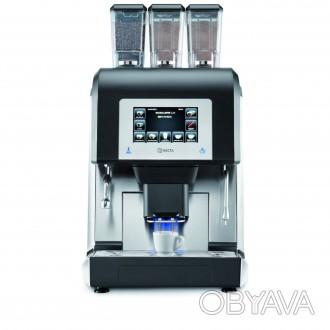 Вендинговая компания Coffee.ua предлагает услуги по установке кофемашин нового п. Киев, Киевская область. фото 1