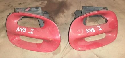 Цена 150грн 1 шт Продам заглушки Туманок Daewoo Nubira есть На Нубиру 1 и на Н. Днепр, Днепропетровская область. фото 3