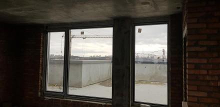 Продаю чудову 4к двохрівневу квартиру з терасою в завершеному домі ЖК Rybalsky б. Подол, Киев, Киевская область. фото 13