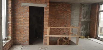 Продаю чудову 4к двохрівневу квартиру з терасою в завершеному домі ЖК Rybalsky б. Подол, Киев, Киевская область. фото 5