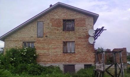 Реализую недостроенный дом в селе Коваливка. 12 км от города Белая Церковь. Жилы. Коваловка, Киевская область. фото 4