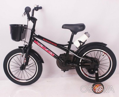 Royal voyage Speed Fieids 16 дюймов велосипед двухколесный детский