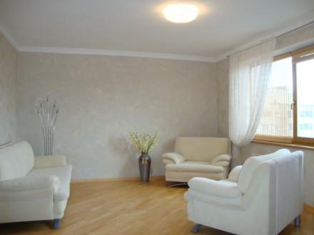 Достойная для жизни и внимания 2-х комнатная раздельная квартира по улице Генера. Киев, Киевская область. фото 6