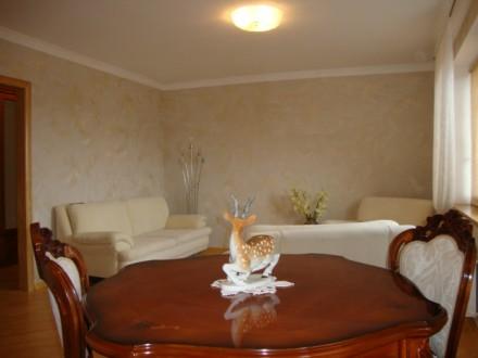 Достойная для жизни и внимания 2-х комнатная раздельная квартира по улице Генера. Киев, Киевская область. фото 5