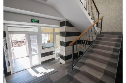 Продам шикарную 2-к квартиру в лучшей новостройке бизнес класса Киевской области. Ирпень, Ирпень, Киевская область. фото 3