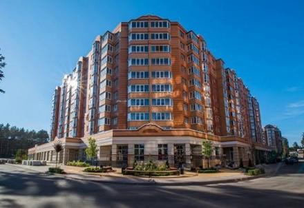 Продам шикарную 2-к квартиру в лучшей новостройке бизнес класса Киевской области. Ирпень, Ирпень, Киевская область. фото 2