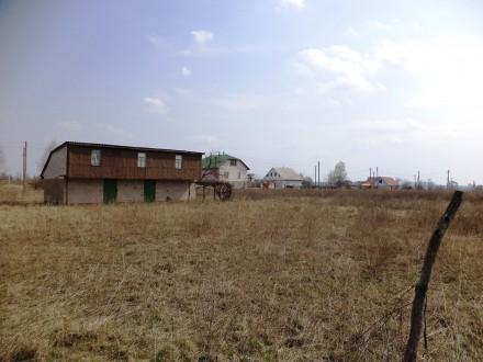 Продажа приват. земельного участка 20 соток. Чернигов. фото 1