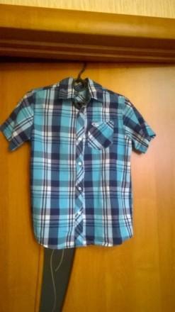 Рубашка для мальчика. Полтава. фото 1