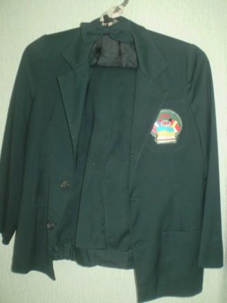 Школьный костюм. Кропивницкий. фото 1