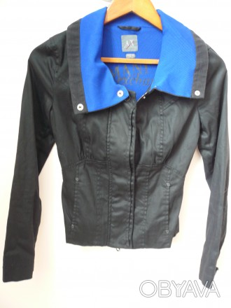 Куртка Armani Exchange для девочки б/у