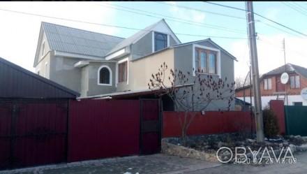 Продам новый дом в г.Сумы