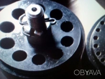 Клапан НКТ-70, ВКТ-70