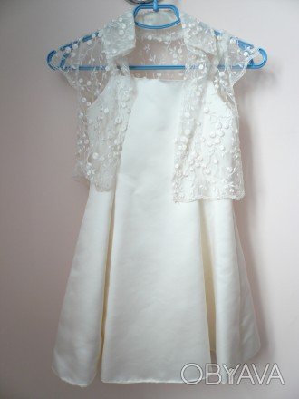 Платье с болеро Marydea б/у