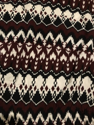 Платье из вискозной легкой ткани.Модель простая,но оригинально смотрятся рукавчи. Кривой Рог, Днепропетровская область. фото 3