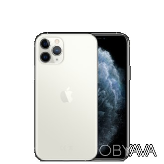 Оригинальный Apple iPhone 11 Pro 64Gb Silver от компании ЭплМания