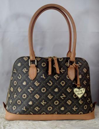 87a3c412093a Сумка Dooney and Bourke Large Lara Bag Б/У, оригинал. 4 249 ГРН. Одесса
