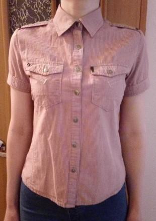 Рубашка рост 160 р.XS. Павлоград. фото 1