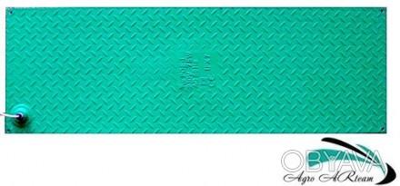 Електрична Термоплита (термокилимок) призначена для застосування в тваринницьких. Львов, Львовская область. фото 1