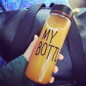 """""""My Bottle"""" это не просто бутылка! Бутылка """"My Bottle"""" имеет свой уникальный ди. Киев, Киевская область. фото 9"""
