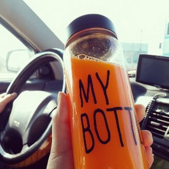 """""""My Bottle"""" это не просто бутылка! Бутылка """"My Bottle"""" имеет свой уникальный ди. Киев, Киевская область. фото 6"""