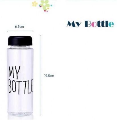 """""""My Bottle"""" это не просто бутылка! Бутылка """"My Bottle"""" имеет свой уникальный ди. Киев, Киевская область. фото 3"""