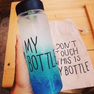 """""""My Bottle"""" это не просто бутылка! Бутылка """"My Bottle"""" имеет свой уникальный ди. Киев, Киевская область. фото 8"""