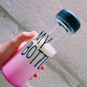 """""""My Bottle"""" это не просто бутылка! Бутылка """"My Bottle"""" имеет свой уникальный ди. Киев, Киевская область. фото 5"""