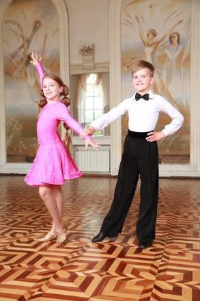 """Студия бального танца """"Гранд-Дуэт"""" предлагает обучение в следующих направлениях:. Киев, Киевская область. фото 8"""