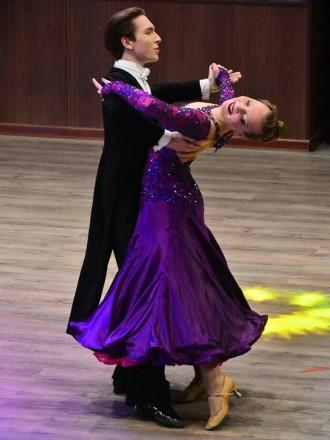 """Студия бального танца """"Гранд-Дуэт"""" предлагает обучение в следующих направлениях:. Киев, Киевская область. фото 5"""