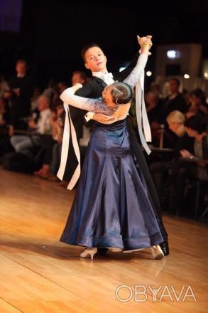 """Студия бального танца """"Гранд-Дуэт"""" предлагает обучение в следующих направлениях:. Киев, Киевская область. фото 1"""