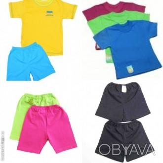 Футболки хлопковые, однотонные, трикотажные футболки. Все размеры.