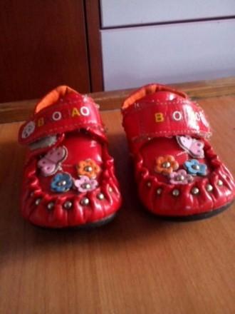 Детские туфли. Киев. фото 1