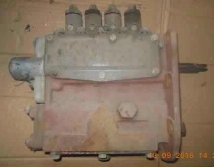 Топливный насос Д-160 | ТНВД Т-130, Т-170, ЧТЗ | 51-67-9СП. Нововоронцовка. фото 1