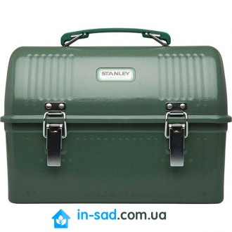 Термобокс Lunch Box Classic 9.4L Stanley. Киев. фото 1