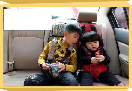 Детское бескаркасное автокресло рассчитано на детей I и II возрастной группы (от. Киев, Киевская область. фото 4
