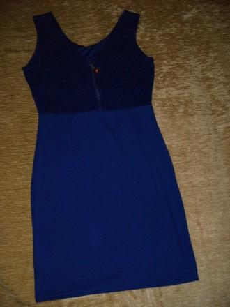 Продаётся платье летнее Lily Lin. Киев. фото 1
