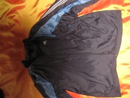 Куртки Adidas!!. Стрый. фото 1