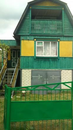 Продам дачу в с. Матеевка, Бахмачского района, Черниговской области недалеко от . Матеевка, Черниговская область. фото 2
