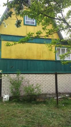 Продам дачу в с. Матеевка, Бахмачского района, Черниговской области недалеко от . Матеевка, Черниговская область. фото 3