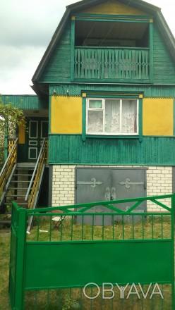 Продам дачу в с. Матеевка, Бахмачского района, Черниговской области недалеко от . Матеевка, Черниговская область. фото 1
