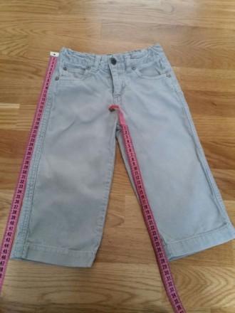 Вельветовые джинсы/ джинси штаны штани брюки Pumpkin Patch. Житомир. фото 1